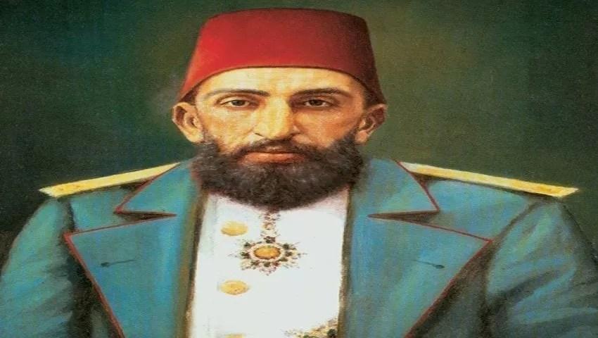 السلطان عبد الحميد الثاني 2