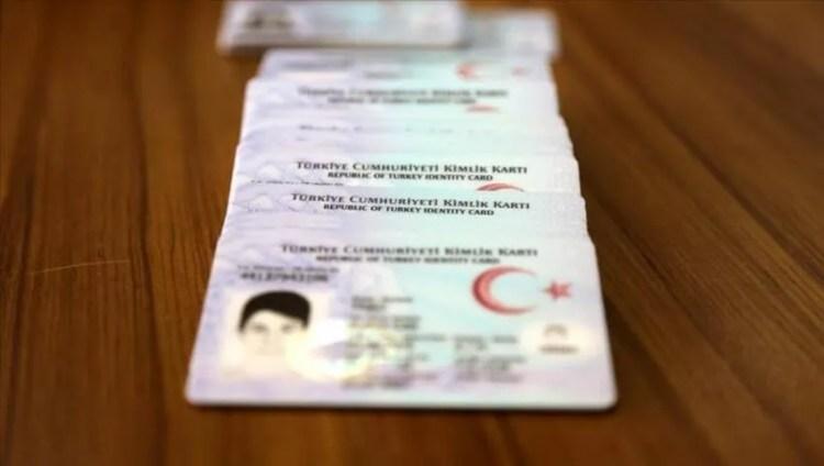 permis de conduire turc