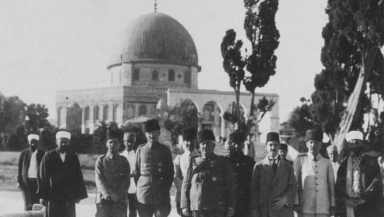 Palestine ottomane