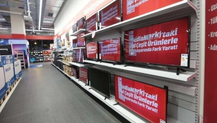 Piața media Turcia
