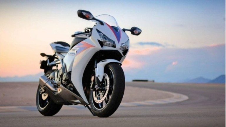 Prețul motocicletei Honda în Turcia
