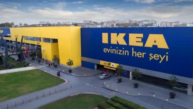 IKEA Turcia