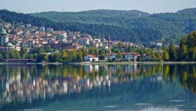 Bilecik .. Een landbouwstad met oude geschiedenis