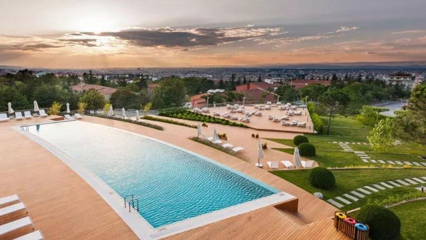 Best Hotels in Eskisehir 1