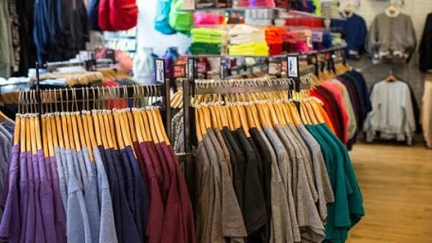 الملابس بالجملة في تركيا