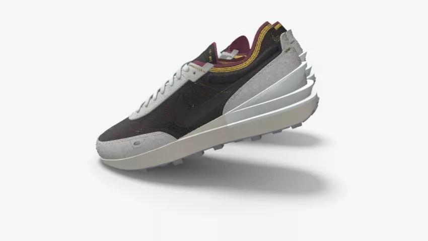 Nike Turkey design your shoe