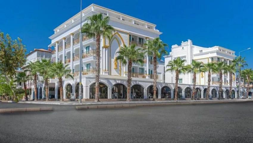 Sealife Lounge Hotel 1