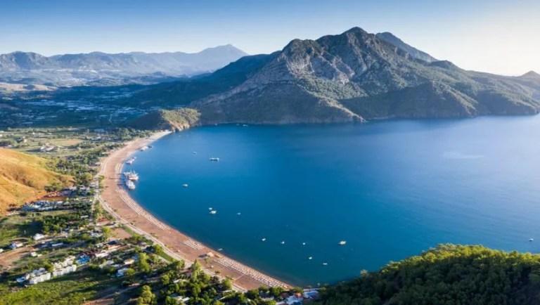 Der ultimative Führer zu den besten 14 Antalya strände