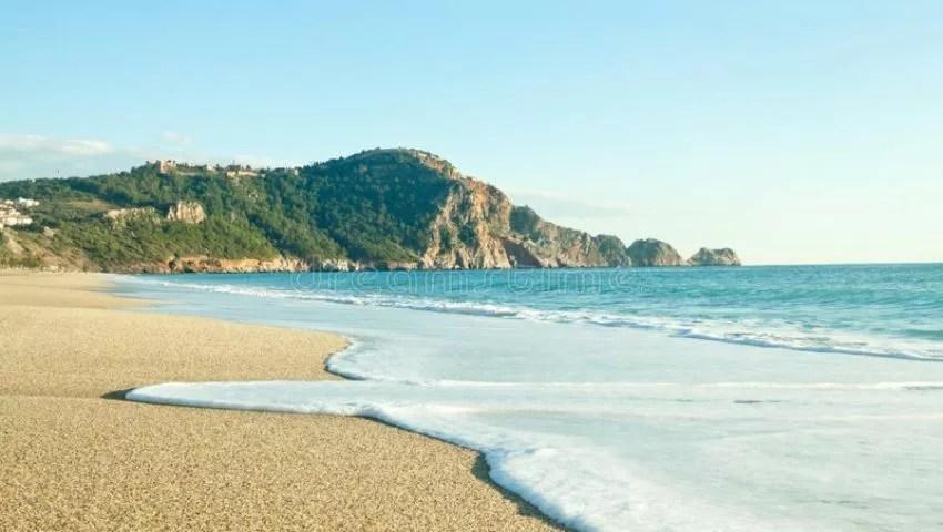 Kleopatra Beach 1