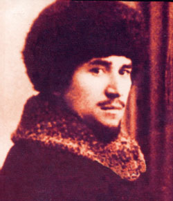 Başkurtistan'ın Halk Kahramanı Sosyalist ve Turancı Mirsaid Sultan Galiyev Kimdir?