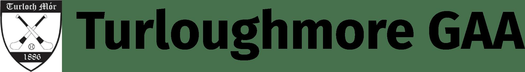 Turloughmore GAA Logo