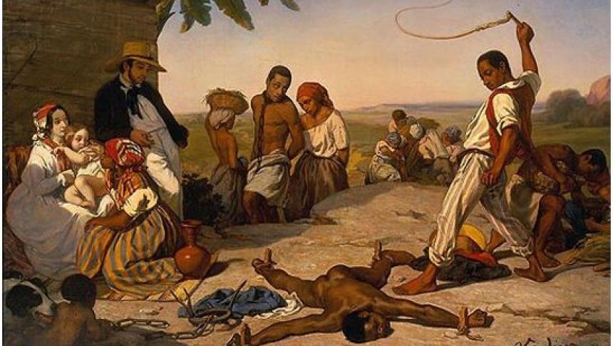 Sclavi pe plantație. Viața fericită a românilor din Sicilia