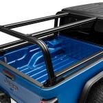 Jeep Gladiator Venture Tec Bed Rack 20 21 Jeep Gladiator Jt