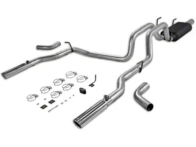 dodge ram 1500 exhaust systems