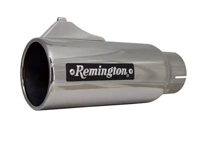 remington off road f 150 4 in polished