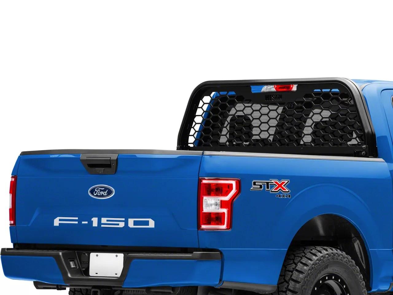 hlr truck rack black 15 21 f 150