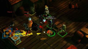 Sword Legacy: Omen exploration phase