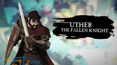 Sword Legacy: Omen Uther