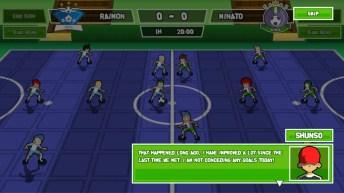 Ganbare: Super Striker Pc Game