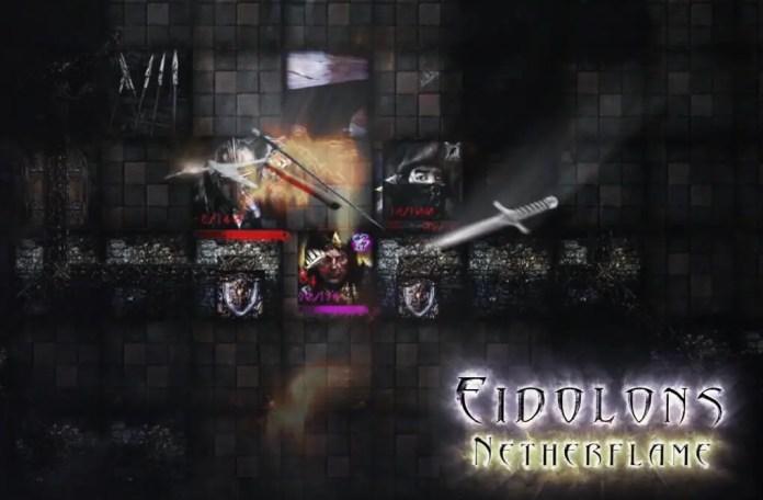 Eidolons Netherflame