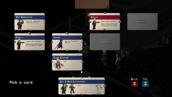 Pixel Noir Interview
