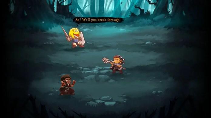 Bonfire Pc RPG