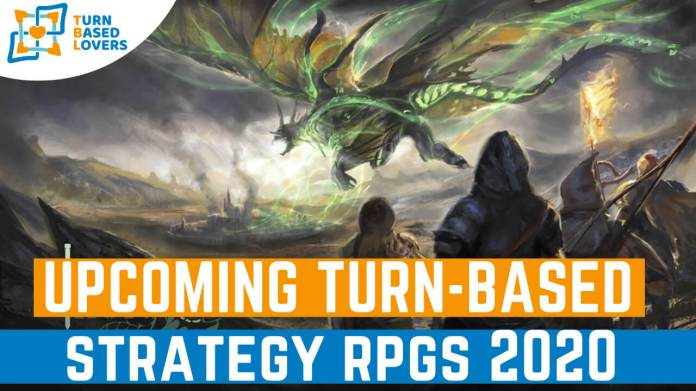 Upcoming turn-based strategy RPG of 2020