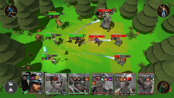 Might is Right Pc Game