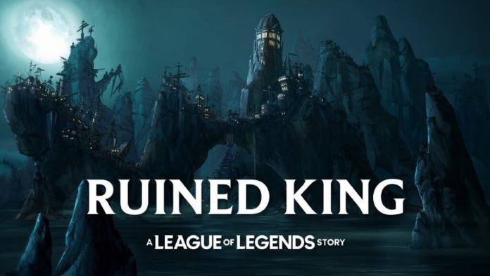 Ruined King Announced