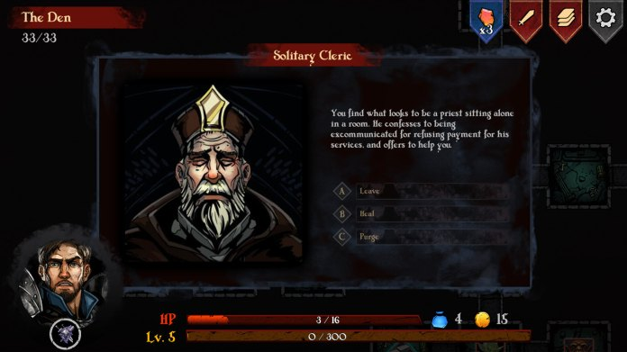 Spellsword Cards Events