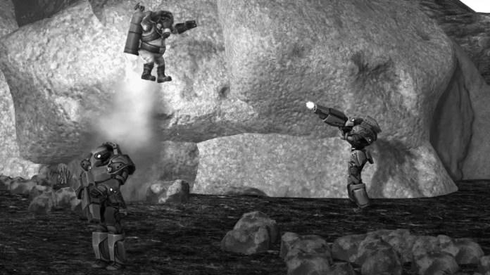 Indie Tactical RPG