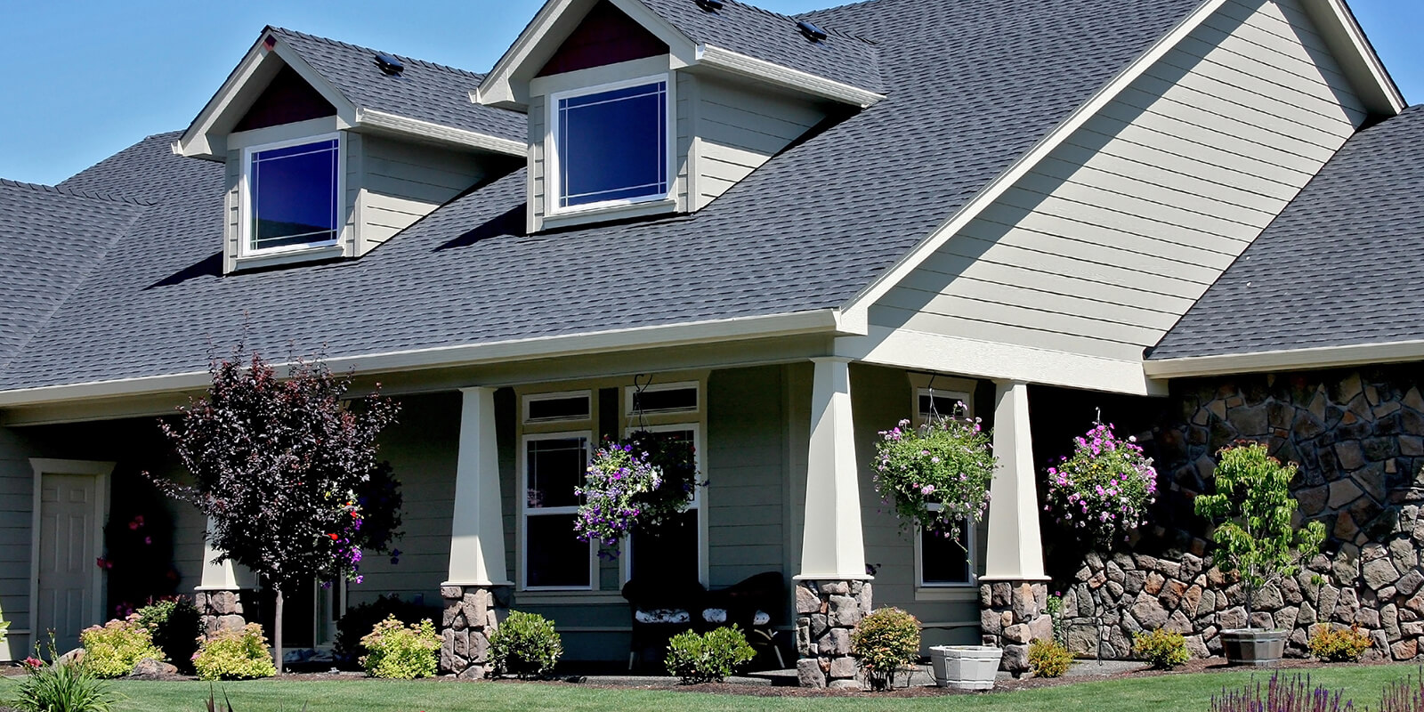 Adding Character To Your Front Porch With Columns