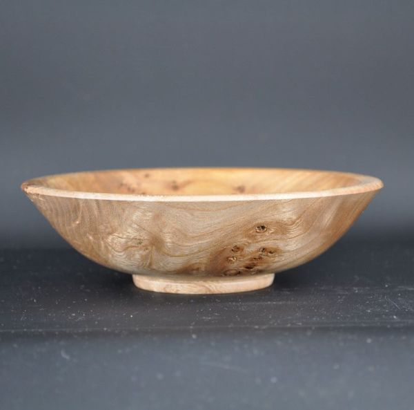 small elm bowl