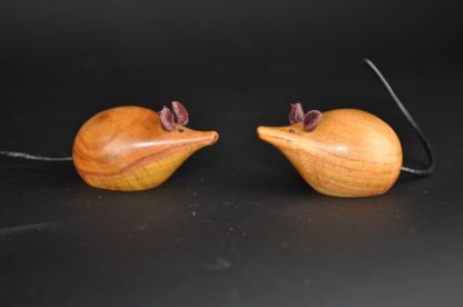 plumwood mice