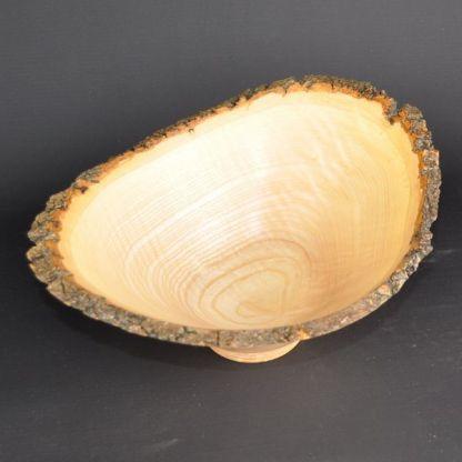 bark rim bowl