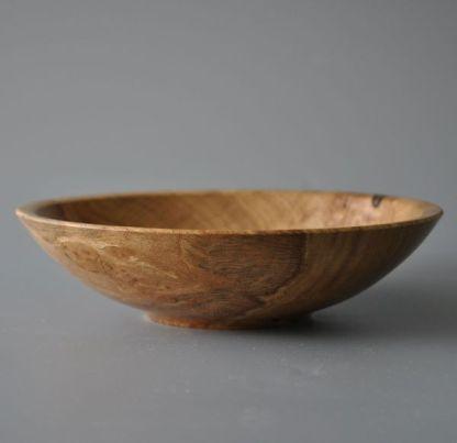burr oak bowl
