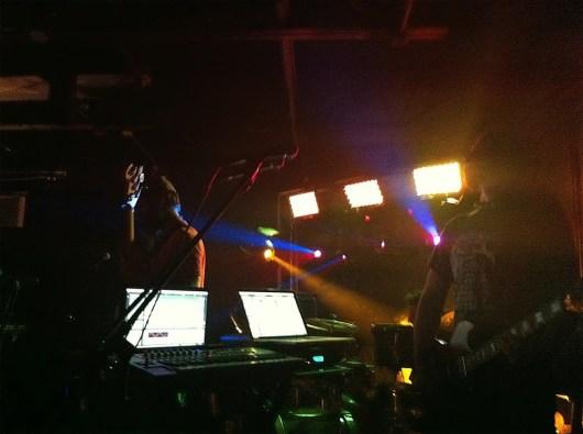 Set List: 2011/04/24 @Papadosio Live @CosmicCharlies #Photos #LexKY