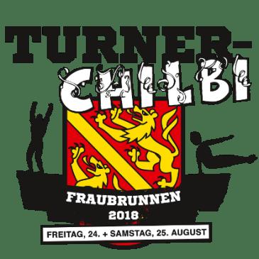 Logo Turner-Chilbi 2018