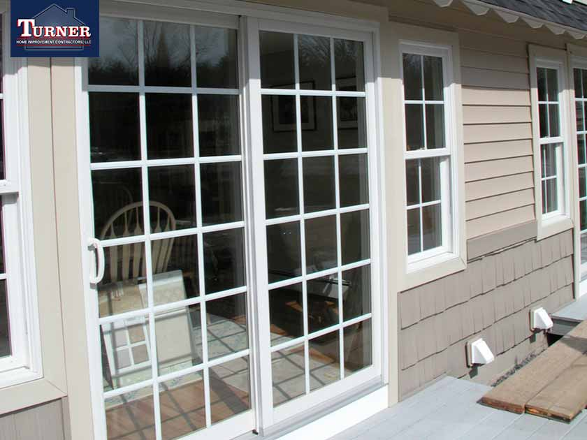 when does a patio door replacement make