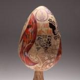 Roux Faberge Egg by Joey Richardson