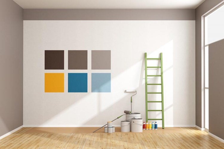 Great Preparation House Painting Tips to Paint Like a Pro