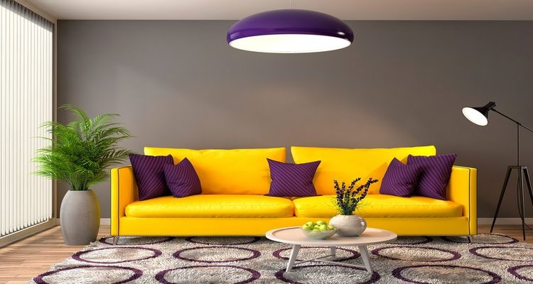 Interior Painting Color Tips and Tricks - 5 Ways to Have More Fun