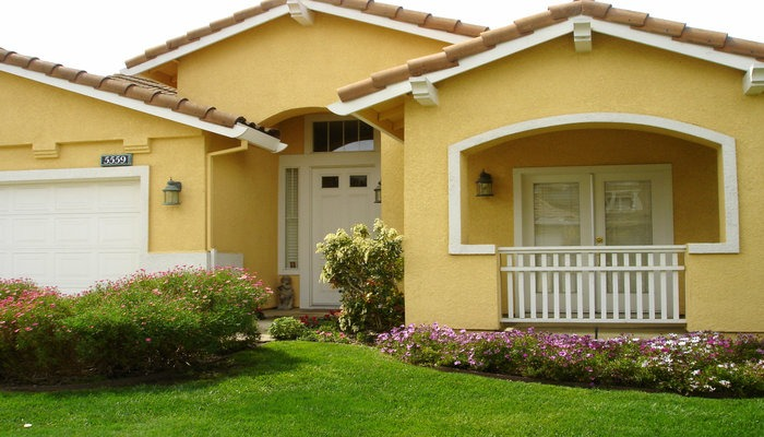 Selecting Your Colors For The Outside Of Your Home