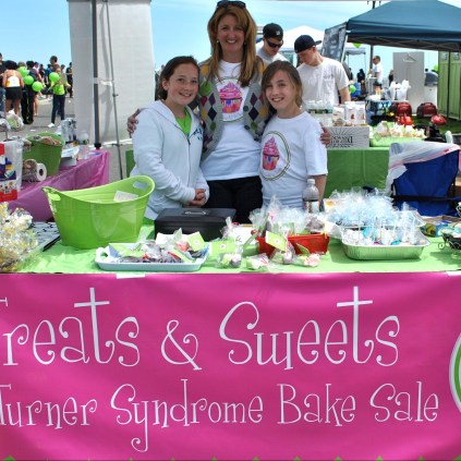 Treats & Sweets Bake Sale