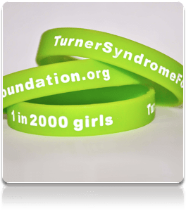 Wristbands for Awareness