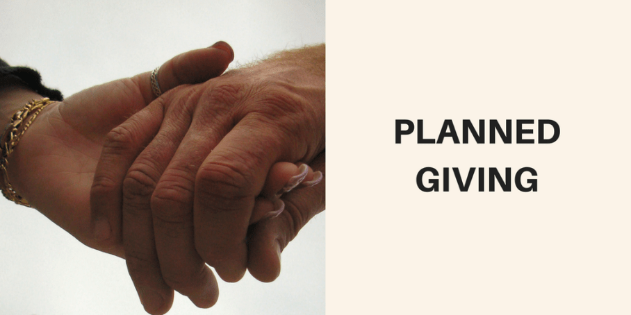 Planned Giving Turner Syndrome