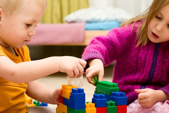 Occupational therapy for Turner Syndrome girls