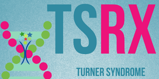 Turner Syndrome Research eXchange PIN