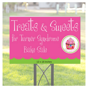 Treats and Sweets Bake Sale