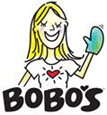 Small Bobo Lady Logo